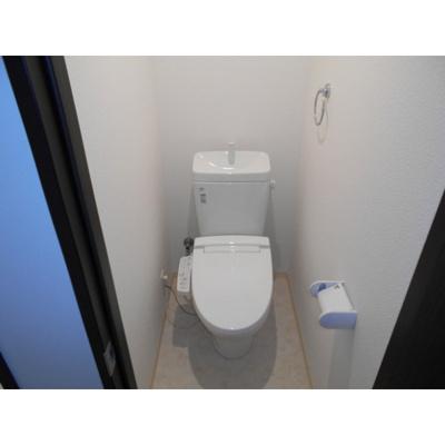 【トイレ】Premiere