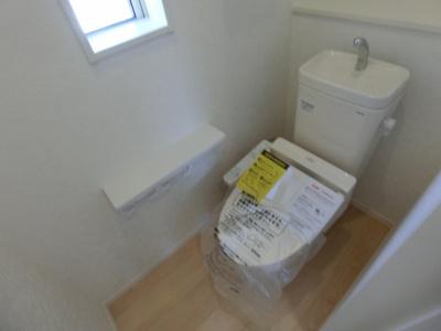 【トイレ】かすみがうら市宍倉第6