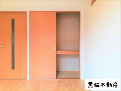 【玄関】エル・フィーナ