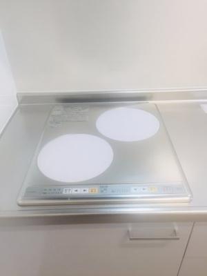 【キッチン】ビオラ桜井A