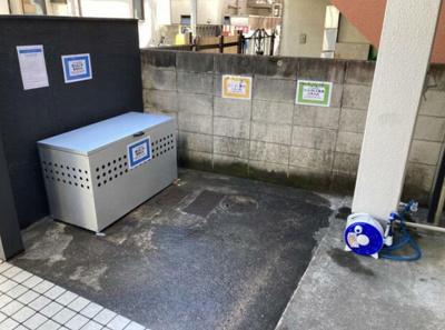 【その他】ラフィネ池袋本町