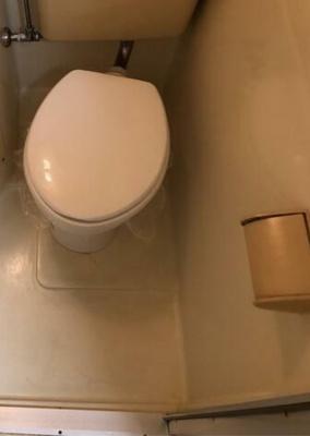 【トイレ】ラフィネ池袋本町