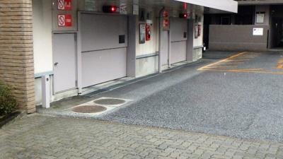 【駐車場】サニークレスト武蔵浦和