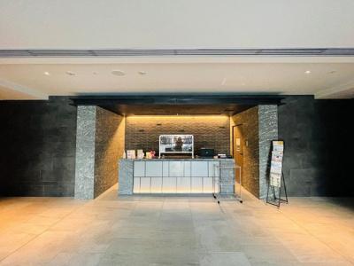 【エントランス】ワコーレ大阪新町タワーレジデンス