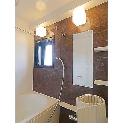 【浴室】C&S橦木