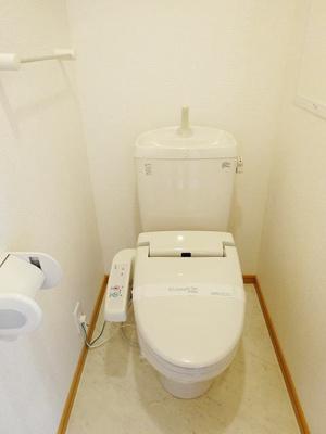 【トイレ】シャンドポワール