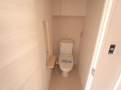 【トイレ】べレオコート