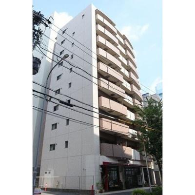 【外観】サンエスケーイワタ名城