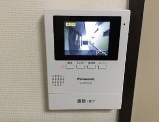 【設備】厚木市三田2丁目一棟アパート