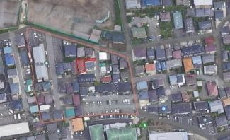 【その他】厚木市三田2丁目一棟アパート