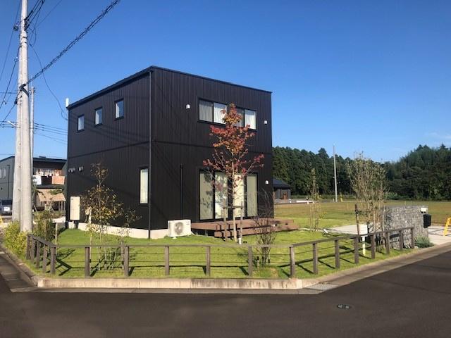 【外観】元石川町中古一戸建て