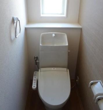 【トイレ】まほろば