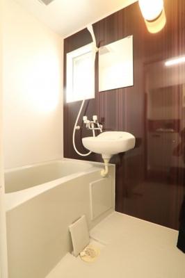 【浴室】トーマス仲西Ⅱ