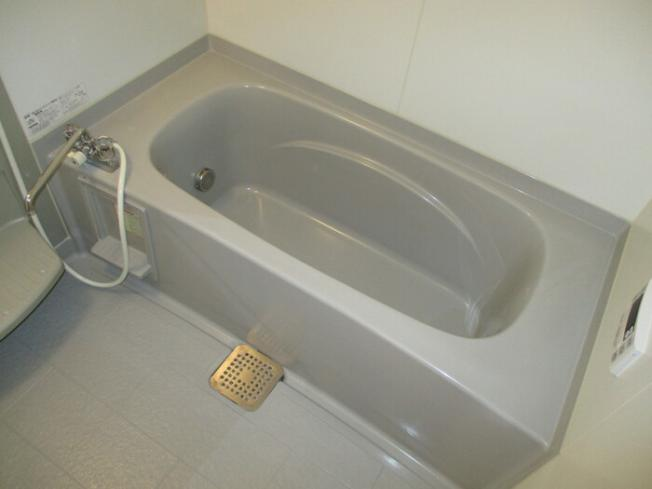 【浴室】ロジュマンマエバラB
