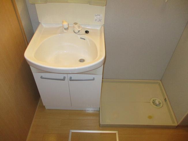 【独立洗面台】ロジュマンマエバラB