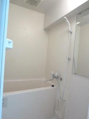 【浴室】アリビオ博多駅北