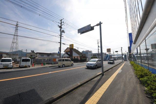 【駐車場】真田貸事務所