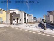 新築 前橋市六供町HT2-4 の画像