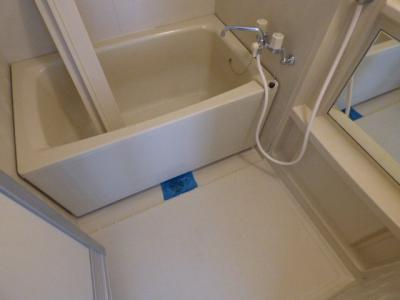 【浴室】グランドハイツ小柳