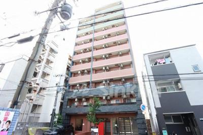 【外観】エステムコート新大阪7ステーションプレミアム