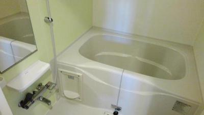 【浴室】モダン・ブローテ