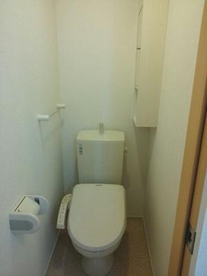 【トイレ】オリージャ