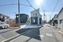 堺市中区福田 新築戸建の画像