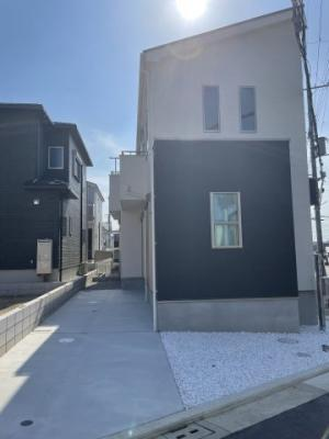 【駐車場】堺市中区福田 新築戸建