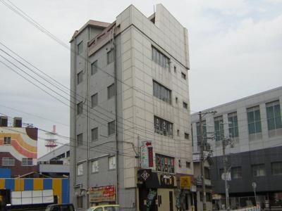 【外観】早川ビル