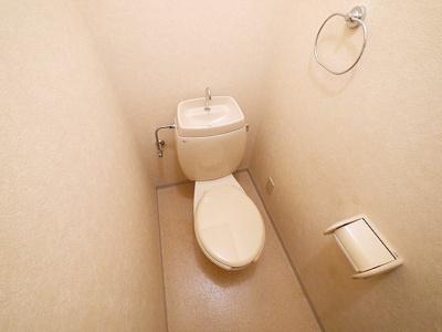 【トイレ】パセオ学園前