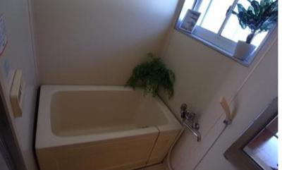 【浴室】ルーミー牛久12号館