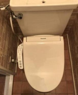 【トイレ】ルーミー牛久12号館