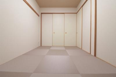 和室の別角度です。