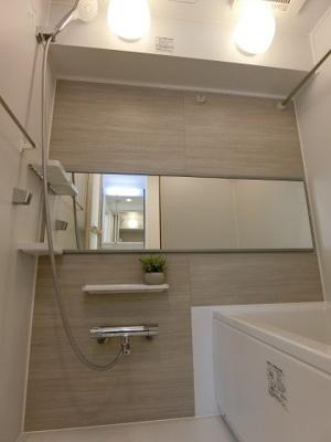 【浴室】サンモール青葉台