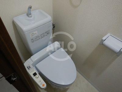 エイペックス大手通 温水暖房洗浄便座
