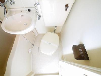【トイレ】シングル・モア