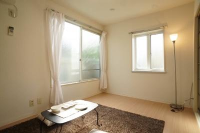 【地図】グリーンハイム・ホルン