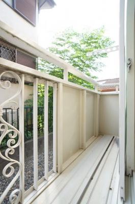 【浴室】グリーンハイム・ホルン