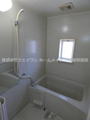 【浴室】ハイツ佐相Ⅰ