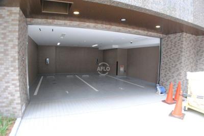 リーガル岡崎橋 駐車場