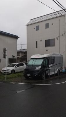 【外観】桜宮駐車場
