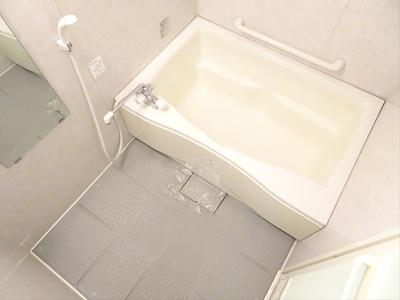 【浴室】松原327ハウス