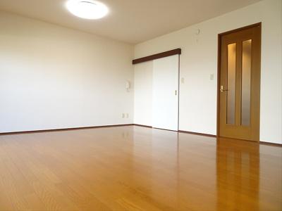 【居間・リビング】松原327ハウス