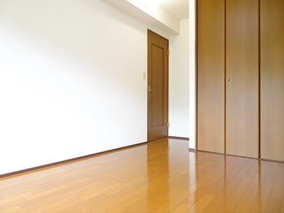 【寝室】松原327ハウス