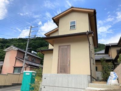 【外観】京都市山科区西野山桜ノ馬場