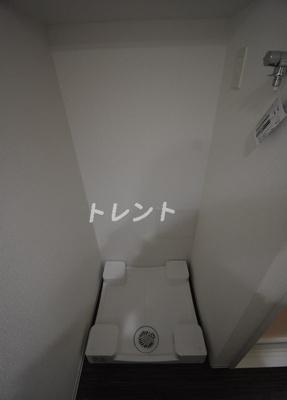 【設備】ブライズ白金台