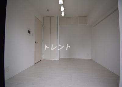 【居間・リビング】ブライズ白金台