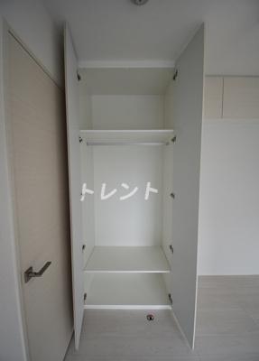【収納】ブライズ白金台