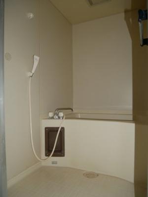 【浴室】ルミエール藤