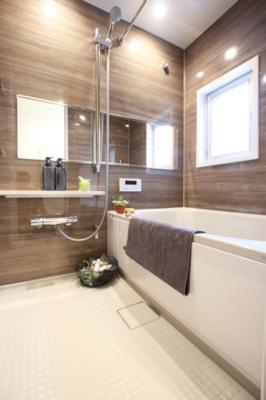 【浴室】エクレール平河町